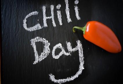 chili day