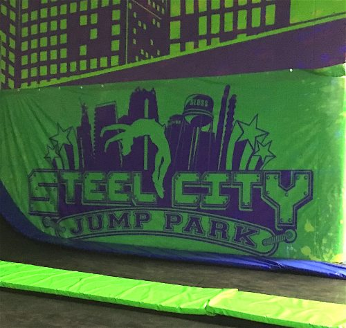 Steel City Jump Park