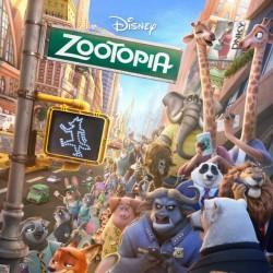zootopia graphic