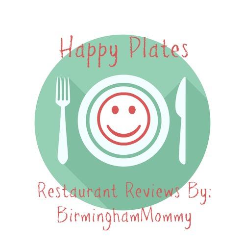 Happy Plates Restaurant Review