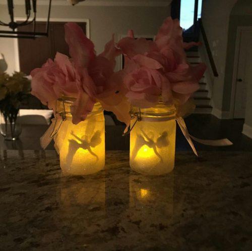 Fairy Lantern Lights