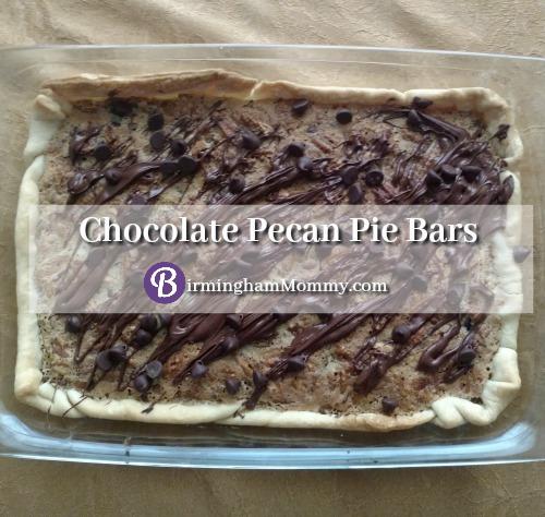 chocolatepecanpie
