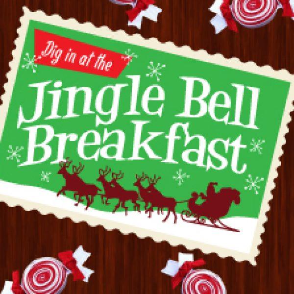 Jingle Bell Breakfast