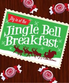 Jingle Bell Breakfast