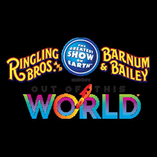 Ringling Bros 2017