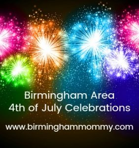 Birmingham Firewoeks