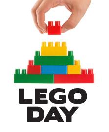 Lego Day McWane