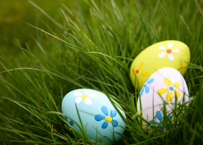 Easter Egg Hunts in Birmingham