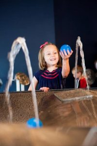 Things to do with kids in Birmingham McWane Science Center