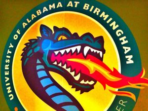 Things to do with kids in Birmingham UAB Blazers