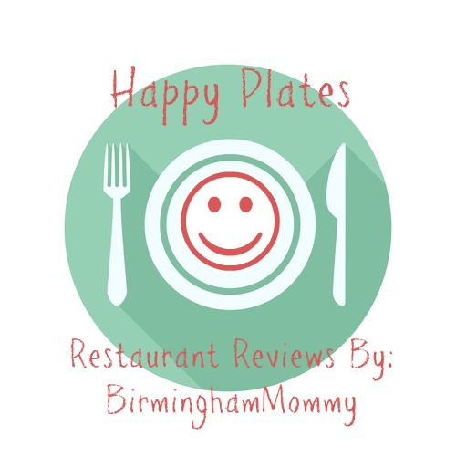 Happy Plates Restaurant Review