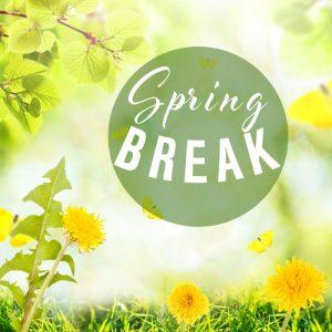 Spring Break Ideas for Families in Birmingham