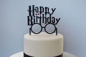 Groovy Celebrate Harry Potters Birthday Around Birmingham Birmingham Mommy Personalised Birthday Cards Paralily Jamesorg