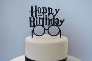 Strange Celebrate Harry Potters Birthday Around Birmingham Birmingham Mommy Funny Birthday Cards Online Inifofree Goldxyz