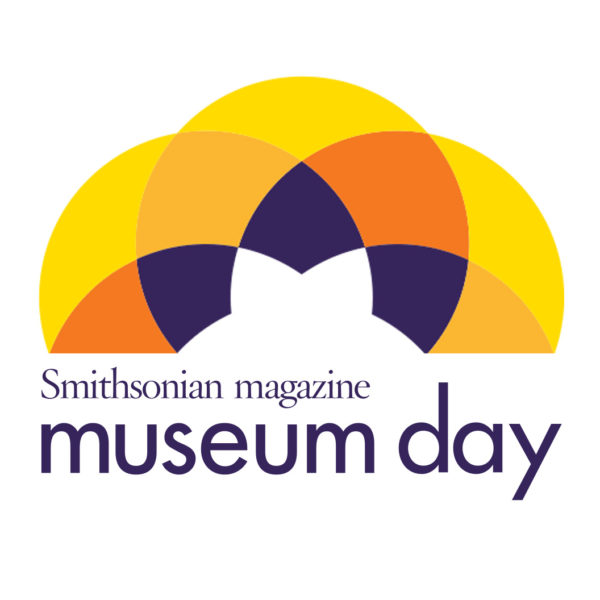 Smithsonian Magazine Museum Day Logo